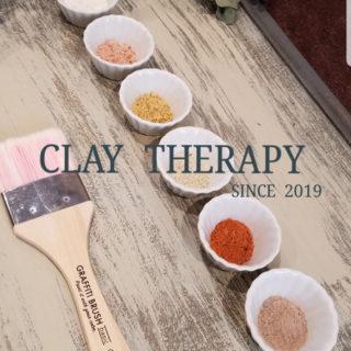 Clay&Original コモノH+M(エイチ・ティ・エム)
