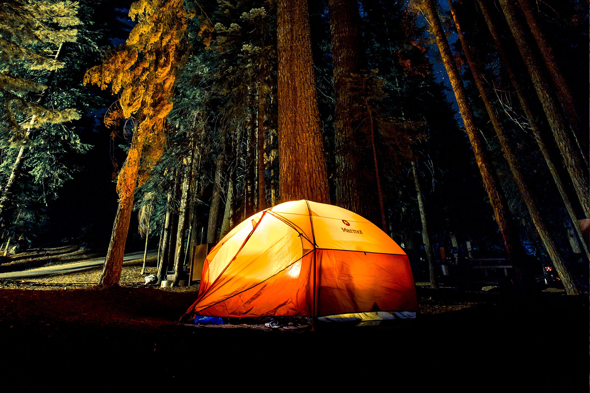 キャンプ飯が絶品に♪キャンプのお共に『アカモクの塩』